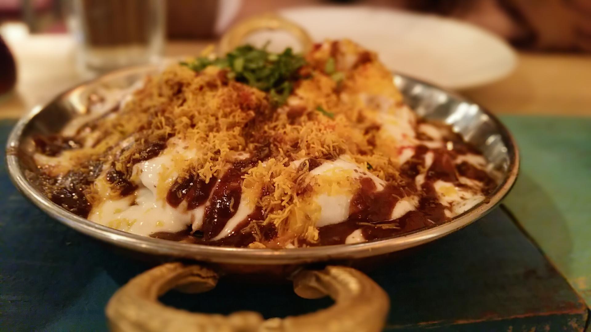 Inito halal food guy for Cafe le jardin bell lane london