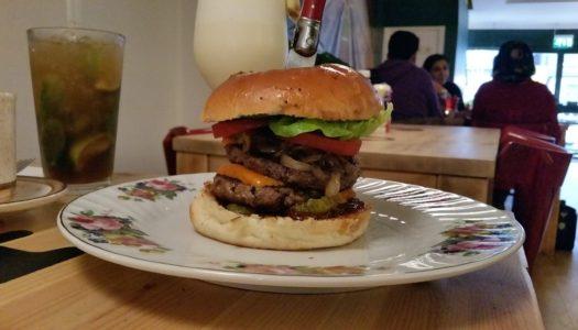 Proper Burgers