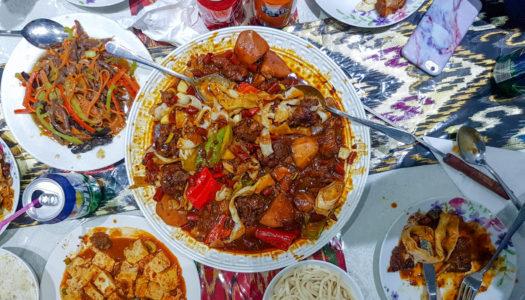 Etles Uyghur