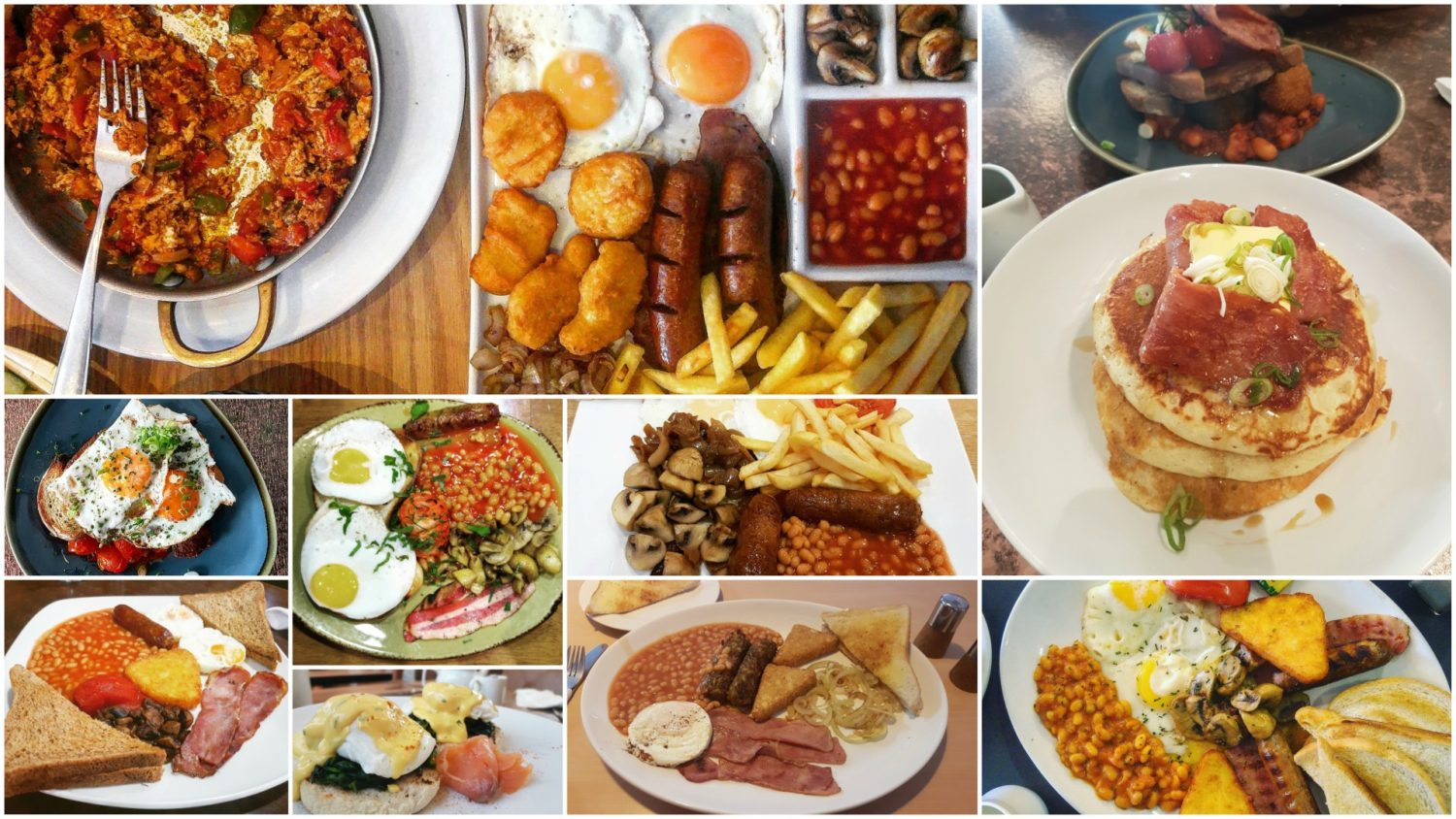 Halal Food Places In North London