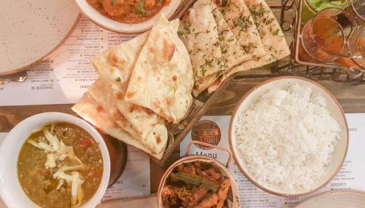 Chai Thali